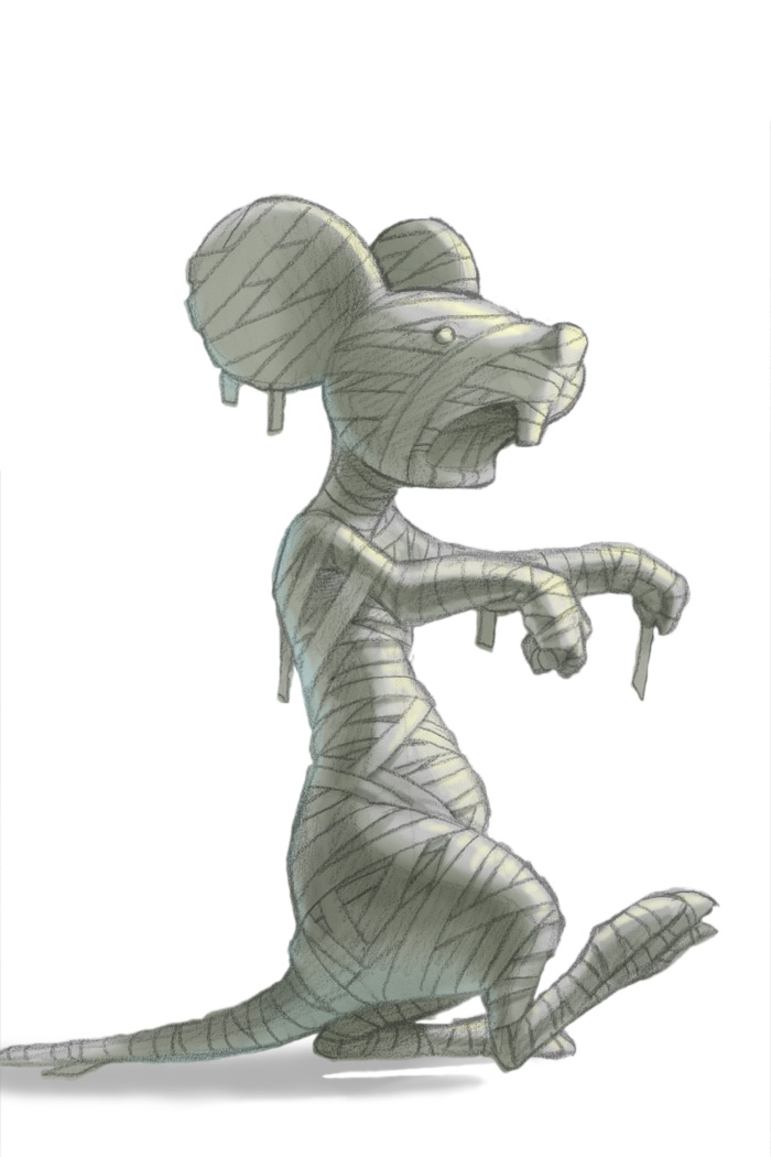 pictures from the MOUSEHUNT WIKI )
